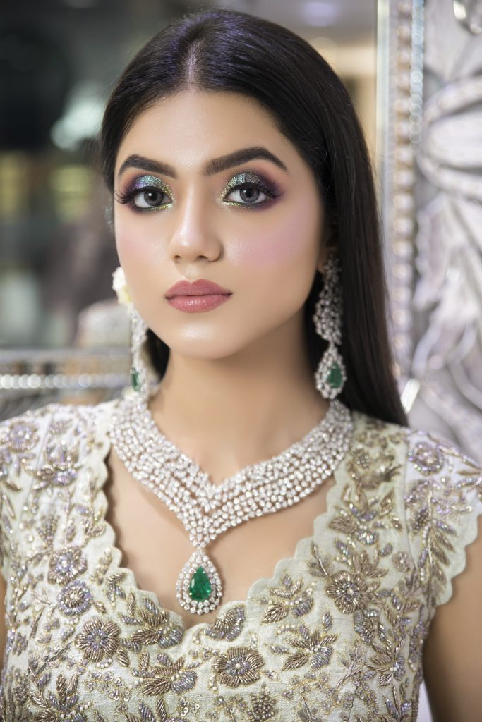 Makeup Artist in Gurgaon