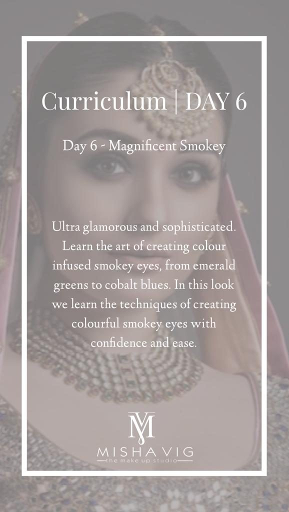 Makeup Courses in Gurgaon