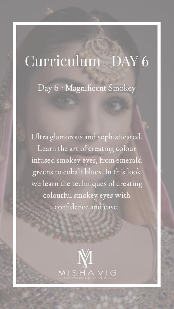 Makeup Courses in Gurgaon