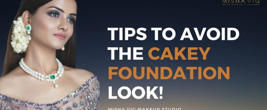 cakey foundation