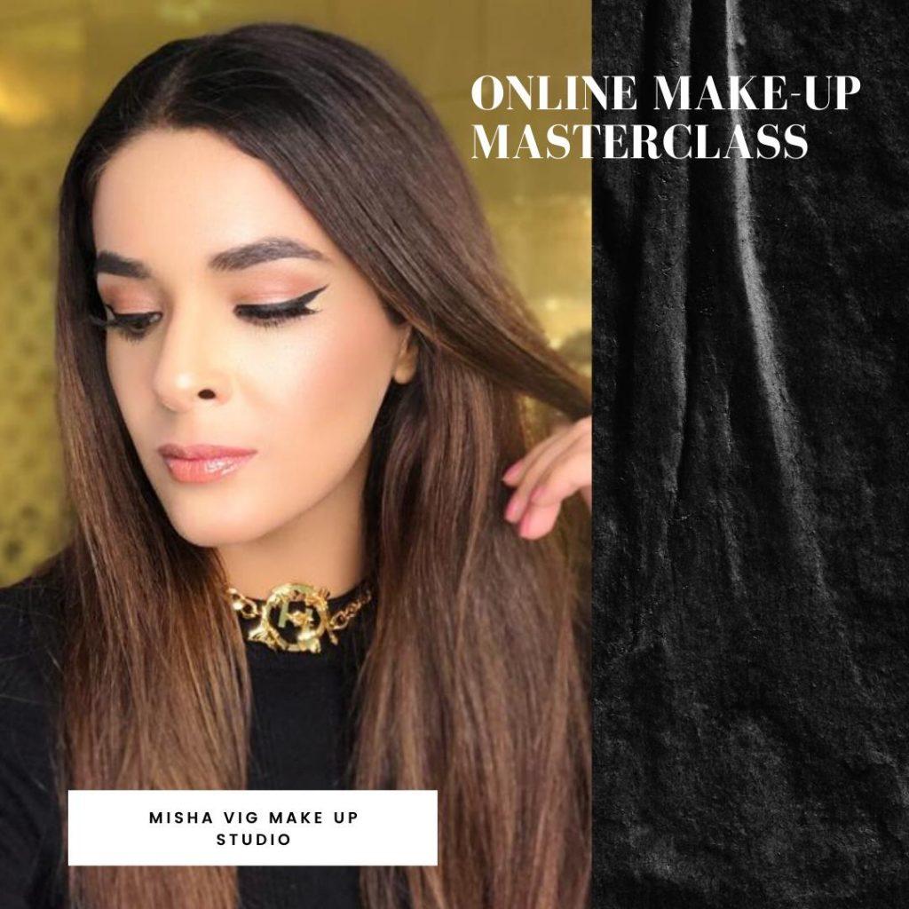 online makeup classes